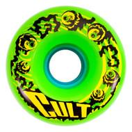 Cult Wheels Classic 80A -  Green
