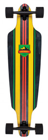 D Street Drop Through Stinger - Rasta