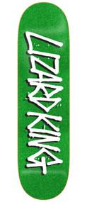 "Deathwish - Lizard King 8.37"""
