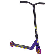 Grit Extremist 2015 Scooter - Purple/Black