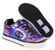 Heelys X2 Thunder - Purple/Multi/Print