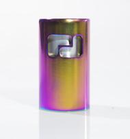 Dare SCS Clamp - Neo Chrome