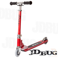 JD Bug Original Street Series Scooters - Red