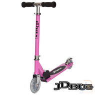 JD Bug Jr Street Scooter - Pink