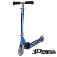 JD Bug Jr Street Scooter - Reflex Blue