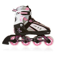 SFR Inline Skates - Vortex Adjustable - Pink