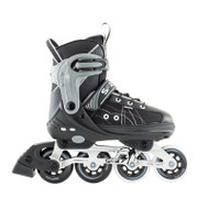 SFR Inline Skates - RX-XT Adjustable - Grey