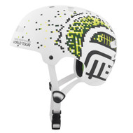 TSG Evolution Helmet - FMB Tour 2