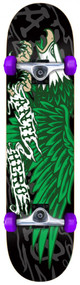 Anti Hero Complete Skateboard - Weapon Green