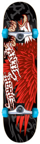 Anti Hero Complete Skateboard - Weapon Red