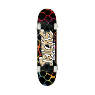 Tricks Complete Skateboard - Savanna