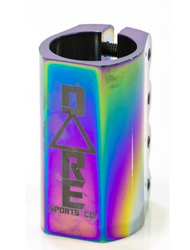 Dare Warlord SCS clamp - Neo Chrome