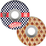 Pig Wheels Dan Lu Vans 52mm