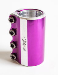 Drone Contrast SCS Clamp - Purple