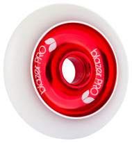 Blazer Pro Scooter Wheel 100 mm - Red