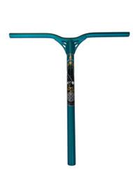 Blunt Reaper Bars - Teal V2 - 600