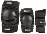 Bullet Combo Adult Padset - Black