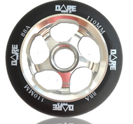Dare Motion 110mm Scooter Wheel - Raw