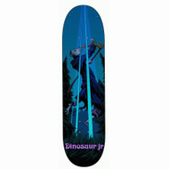1939 - Dinosaur Jr. Abduction - Skate Deck