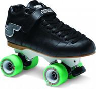 Suregrip Quad Skates S75 Avenger Magnesium