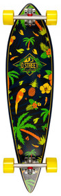 D Street Pintail Tropical 38
