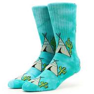 Psockadelic Socks - Peyotee Pee