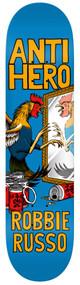 "Anti Hero Deck Robbie Russo Pro Ltd - 8.25"" - Assorted Colors"