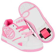 Heelys - Propel 2.0 - White/Hot Pink/Light Pink