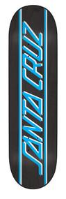 """Santa Cruz Pro Classic Deck - 8.375"""""""