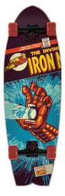 Santa Cruz x Marvel Cruzer - Iron Man Hand - 8.8""