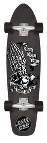 """Santa Cruzer Complete PFM Skeleton Jammer - 29.1"""""""