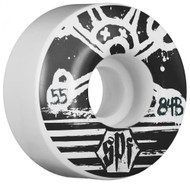 Bones Wheels SPF - SPF Blackout 84b - 55mm