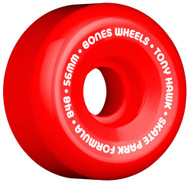 Bones Wheels	SPF Hawk Mini Cube - Red - 56mm
