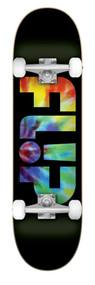 """Flip CompleteOdyssey Logo Tie Dye - 8"""""""