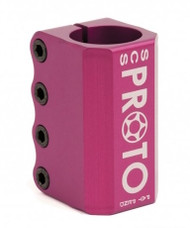 Proto Baby SCS Clamp - Pink
