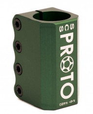 Proto Baby SCS Clamp - Green