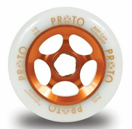 Proto 110mm Wheel Slidder - Orange