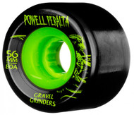 Powell Peralta Wheels Gravel Grinders 80A - 56mm