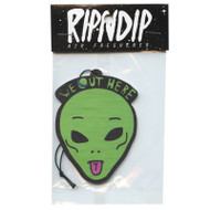 RIPNDIP - We Out Here - Air Freshener