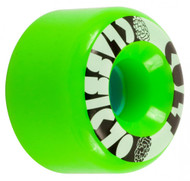 Cult Wheels Classic 66mm - Green