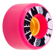 Cult Wheels - Ist - Pink	63  MM