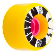 Cult Wheels - Ist - Yellow - 63  MM