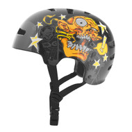TSG Evolution Helmet - Screamer