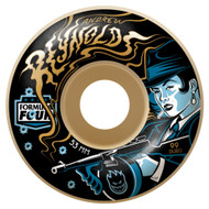 Spitfire -  Formula Four Wheels - Reynolds Street Sweepers 99DU - 52  MM