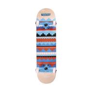 """Tricks Skateboards Totem Complete Skateboard 7.75"""""""
