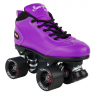 Suregrip Quad Skates - Cyclone - Purple