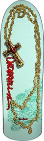Powell Peralta Deck - Underhill Cross - Mint - 9.75 IN