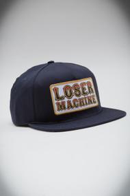 Loser Machine - Unlucky Hat - Navy