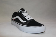 Vans Old Skool Pro - Black / White