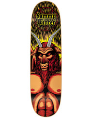 Cliche - Sammy Winter Satan Directional Deck - 8.625""